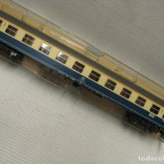 Trains Échelle: FLEISCHMANN - COCHE DE PASAJEROS DE LA DB - ESCALA H0. Lote 237943975