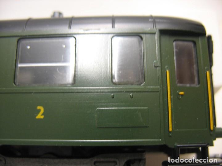 Trenes Escala: Fleischmann - Coche de pasajeros de la sncf - Escala H0 - Foto 3 - 237944305