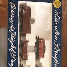 Trains Échelle: VAGONES FLEISCHMANN 4883. Lote 239495735