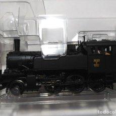 Trenes Escala: FLEISCHMANN 403205 CFL 3023 DIGITAL NUEVA (EX T9.3). Lote 240340245