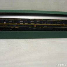 Trenes Escala: VAGON DE FLEISCHMANN HO. Lote 240696010