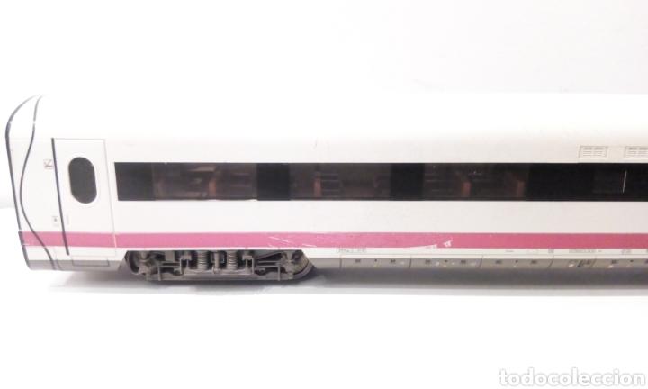 Trenes Escala: JIFFY VENDE 2 VAGONES FLEISCHMANN H0 DB. CREO QUE SON DEL ICE INTERCITY EXPRESS - Foto 4 - 241280065