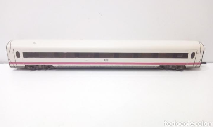 Trenes Escala: JIFFY VENDE 2 VAGONES FLEISCHMANN H0 DB. CREO QUE SON DEL ICE INTERCITY EXPRESS - Foto 10 - 241280065