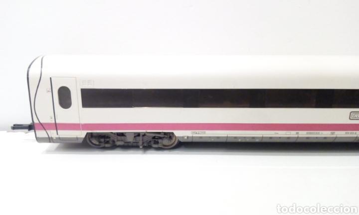 Trenes Escala: JIFFY VENDE 2 VAGONES FLEISCHMANN H0 DB. CREO QUE SON DEL ICE INTERCITY EXPRESS - Foto 14 - 241280065