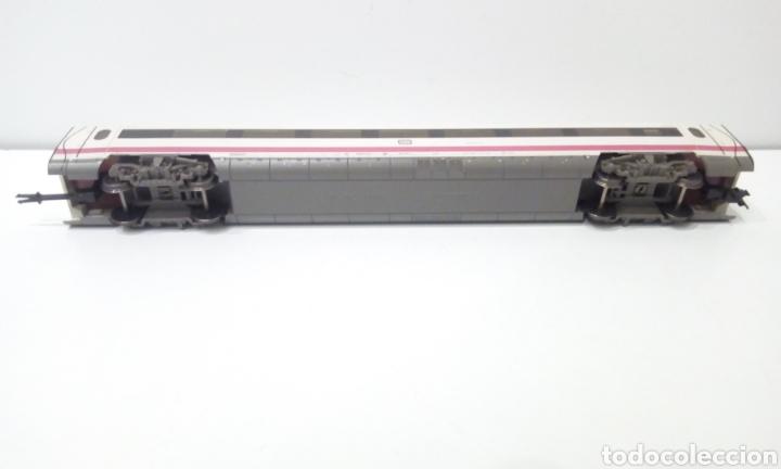 Trenes Escala: JIFFY VENDE 2 VAGONES FLEISCHMANN H0 DB. CREO QUE SON DEL ICE INTERCITY EXPRESS - Foto 16 - 241280065