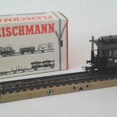 Trenes Escala: FLEISCHMANN H0, TURISMO 5051, CON CAJA ORIGINAL, ENVIO 4,50 EUROS, LOT X8. Lote 244658375