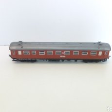 Trenes Escala: JIFFY VENDE VAGÓN FLEISCHMANN H0 SJ 5000 STOCKHOLM. SJ5000.. Lote 244691060