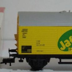 Trenes Escala: FLEISCHMANN VAGON CERRADO REF:5034 ESCALA HO. Lote 244769225