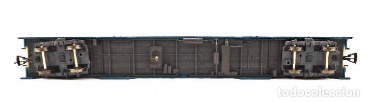 Trenes Escala: Fleischmann 4436 Coche pasajeros de la DB 2º clase - Foto 4 - 245430835
