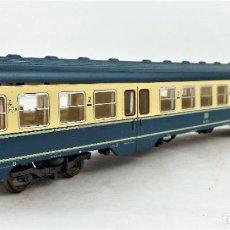 Trenes Escala: FLEISCHMANN 4436 COCHE PASAJEROS DE LA DB 2º CLASE. Lote 245430835