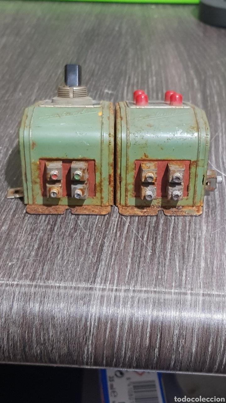 Trenes Escala: TRANSFORMADOR FLEISCHMANN ANTIGUO - Foto 3 - 245443075