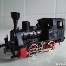 Trenes Escala: FLEISCHMMAN HO.LOCOMOTORA ANNA.REF.4000.ANALOGICA CC. Lote 246281370