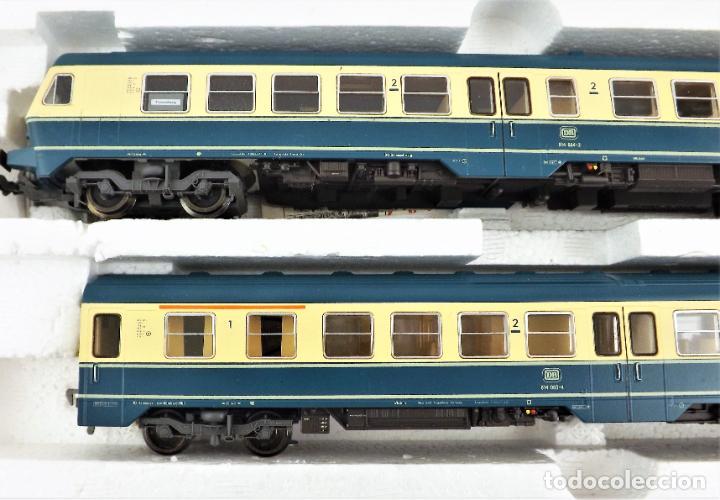 Trenes Escala: Fleischmann 4434 Escala H0 DC Analog - Foto 3 - 250146745