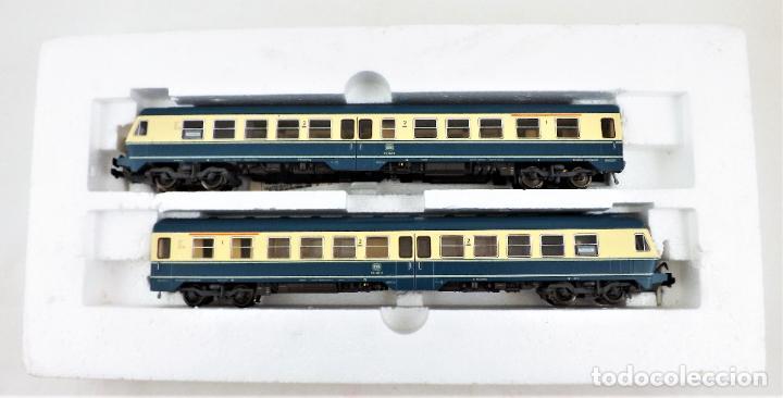 Trenes Escala: Fleischmann 4434 Escala H0 DC Analog - Foto 5 - 250146745