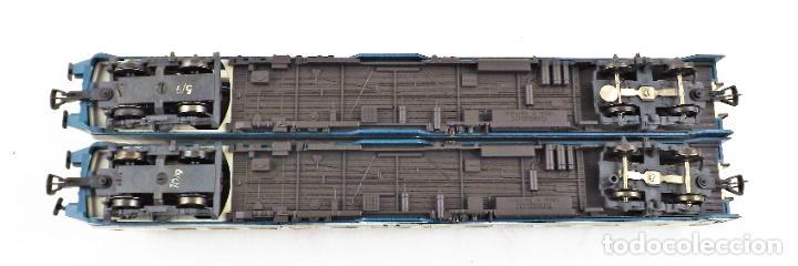 Trenes Escala: Fleischmann 4434 Escala H0 DC Analog - Foto 6 - 250146745