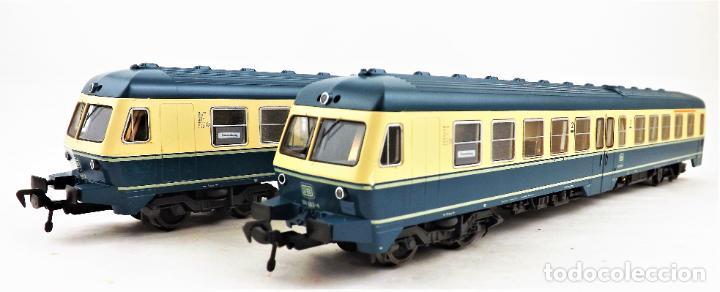FLEISCHMANN 4434 ESCALA H0 DC ANALOG (Juguetes - Trenes Escala H0 - Fleischmann H0)