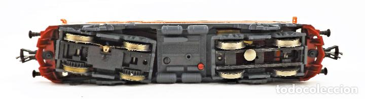 Trenes Escala: Fleischmann 4365 Locomotora Eléctrica Rc2 1091 H0 DC Analog - Foto 4 - 250151260