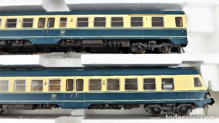 Trenes Escala: Fleischmann 4434 Escala H0 DC Analog - Foto 4 - 250146745