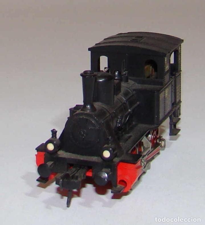 Trenes Escala: FLEISCHMANN LOCOMOTORA 020 ANALOGICA - Foto 2 - 252146390