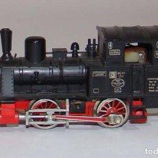 Trenes Escala: FLEISCHMANN LOCOMOTORA 020 ANALOGICA. Lote 252146390