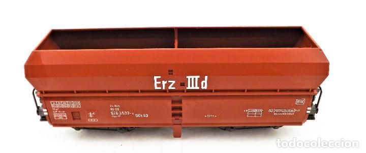 Trenes Escala: Fleischmann 5520 Vagón tolva descarga inferior - Foto 2 - 254136355