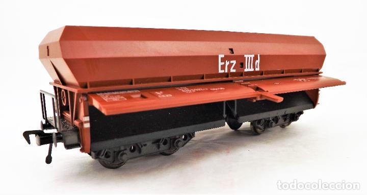 Trenes Escala: Fleischmann 5520 Vagón tolva descarga inferior - Foto 3 - 254136355