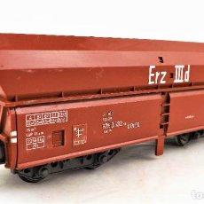 Trenes Escala: FLEISCHMANN 5520 VAGÓN TOLVA DESCARGA INFERIOR. Lote 254136355