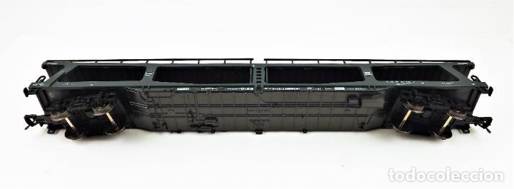 Trenes Escala: Fleischmann 5284 Vagón autoexpreso sin coches - Foto 4 - 254159840
