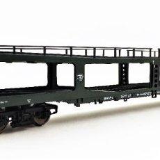 Trenes Escala: FLEISCHMANN 5284 VAGÓN AUTOEXPRESO SIN COCHES. Lote 254159840