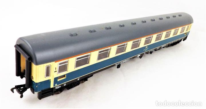 Trenes Escala: Fleischmann H0 5191 Coche pasajeros 1ª clase DB - Foto 2 - 254410730