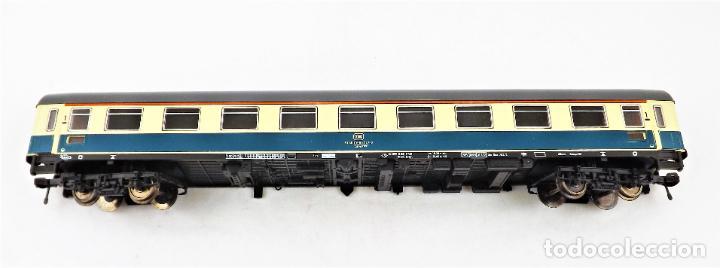Trenes Escala: Fleischmann H0 5191 Coche pasajeros 1ª clase DB - Foto 3 - 254410730