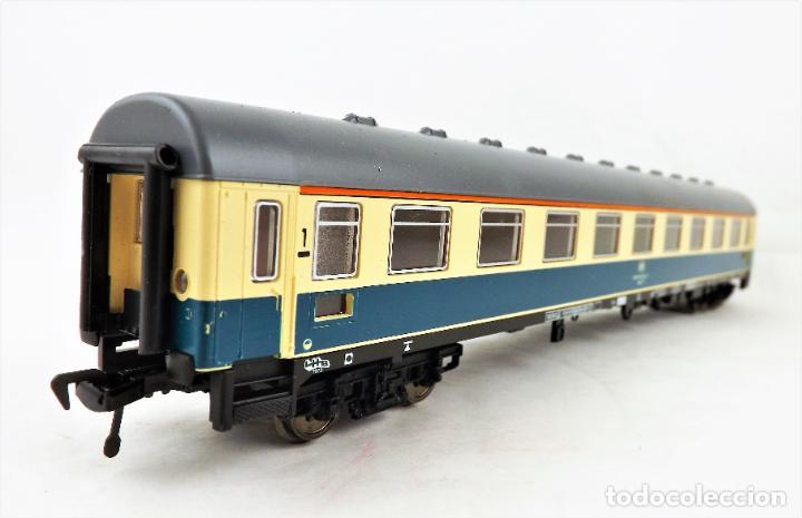 FLEISCHMANN H0 5191 COCHE PASAJEROS 1ª CLASE DB (Juguetes - Trenes Escala H0 - Fleischmann H0)