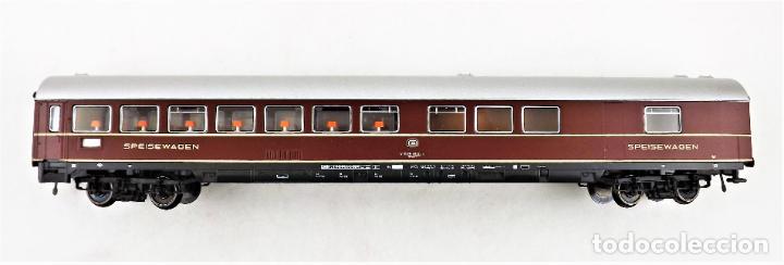Trenes Escala: Fleischmann H0 5105 Coche Restaurante DB - Foto 2 - 254411560