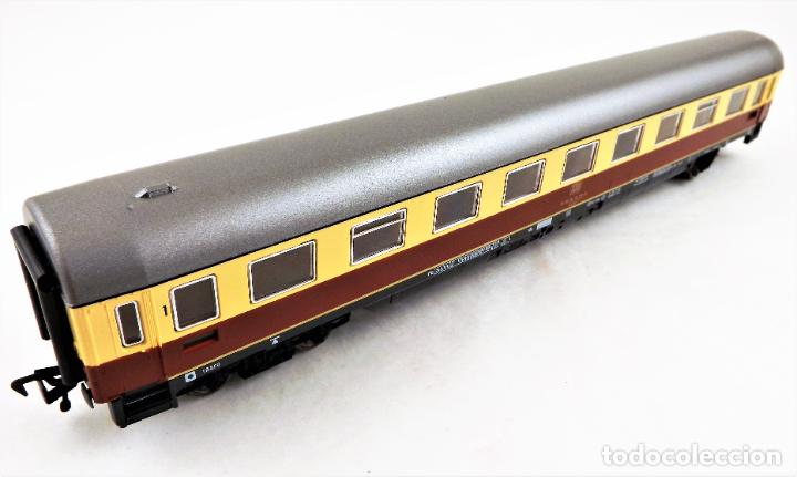 Trenes Escala: Fleischmann H0 5160 Coche 1ª clase de la DB - Foto 2 - 254412425