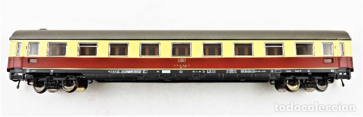 Trenes Escala: Fleischmann H0 5160 Coche 1ª clase de la DB - Foto 3 - 254412425