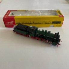 Trenes Escala: FLEISCHMANN. HO. REF 4147. DIGITAL. Lote 254680900