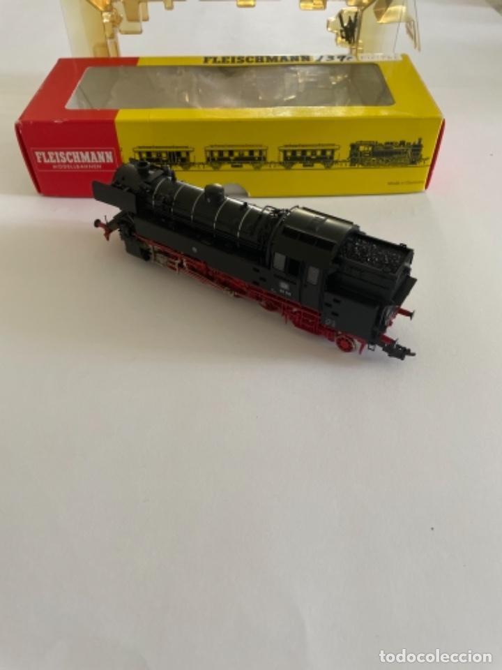 Trenes Escala: FLEISCHMANN. HO. REF . 4065 DIGITAL - Foto 3 - 254682600