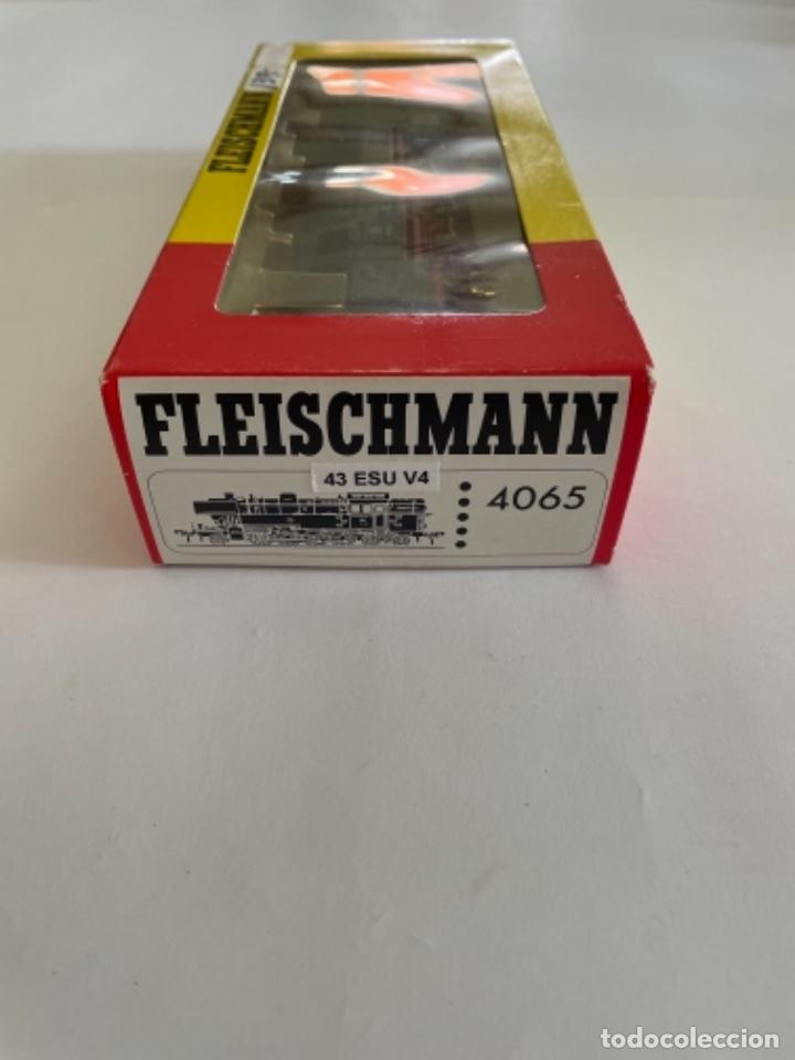 Trenes Escala: FLEISCHMANN. HO. REF . 4065 DIGITAL - Foto 6 - 254682600