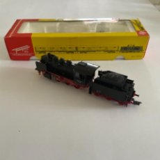 Trenes Escala: FLEISCHMANN. HO. REF . 4140 DIGITAL. Lote 254683420