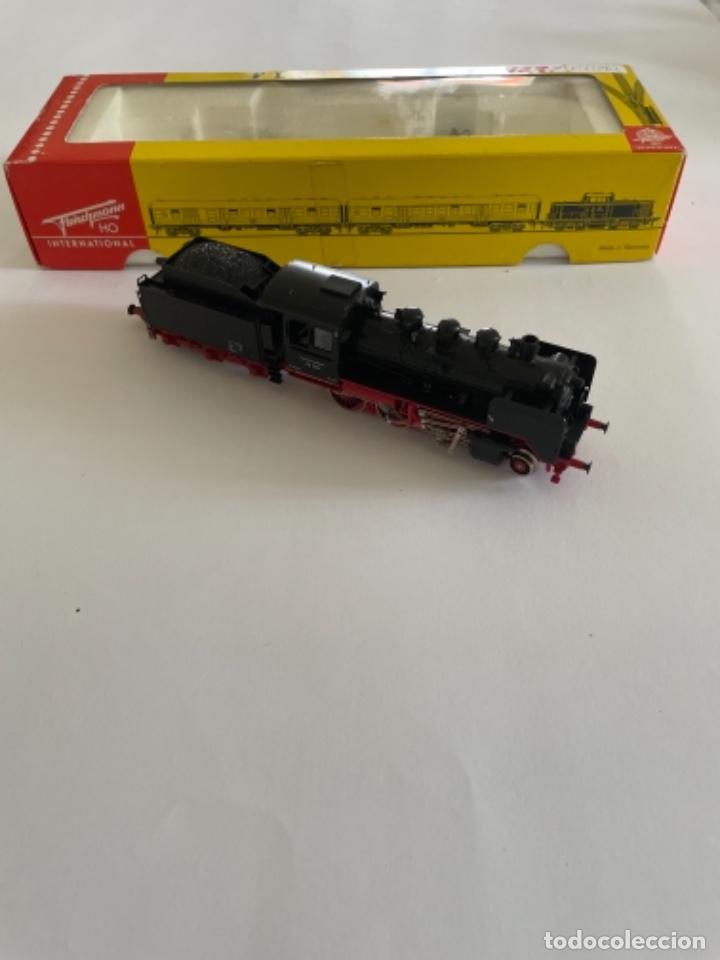 Trenes Escala: FLEISCHMANN. HO. REF . 4140 DIGITAL - Foto 3 - 254683420