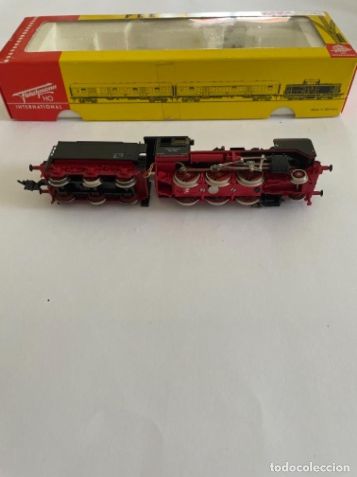 Trenes Escala: FLEISCHMANN. HO. REF . 4140 DIGITAL - Foto 5 - 254683420
