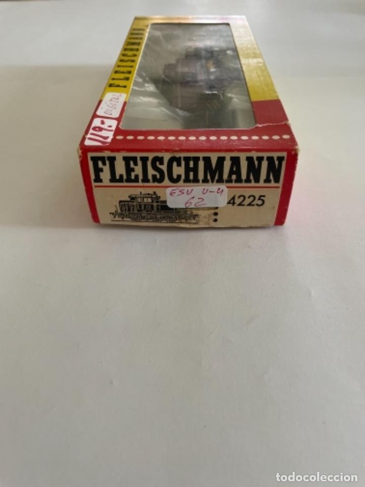 Trenes Escala: FLEISCHMANN. HO. REF . 4225 DIGITAL - Foto 6 - 254684725