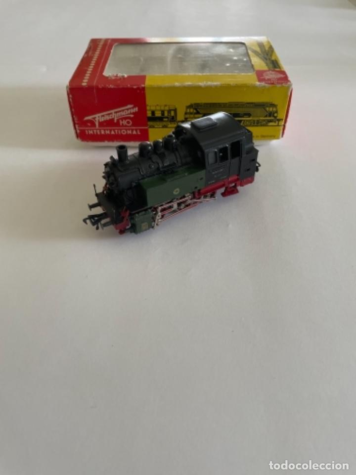 Trenes Escala: FLEISCHMANN. HO. REF . 4029 DIGITAL - Foto 2 - 254685650
