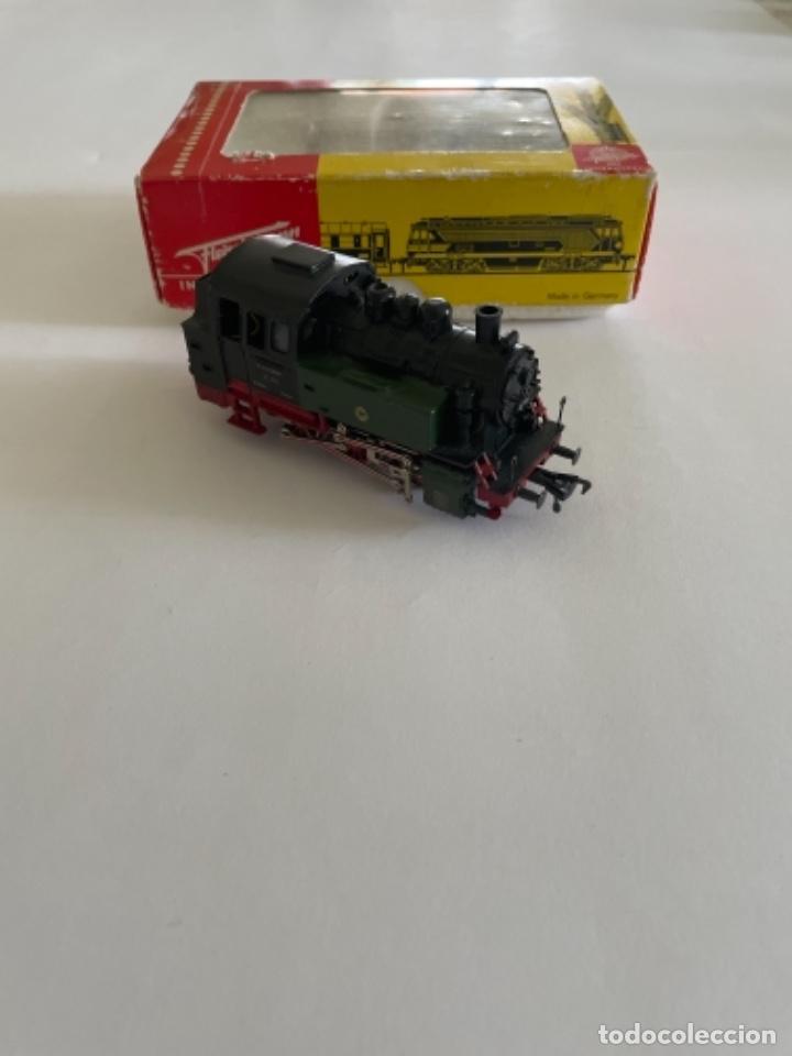 Trenes Escala: FLEISCHMANN. HO. REF . 4029 DIGITAL - Foto 3 - 254685650