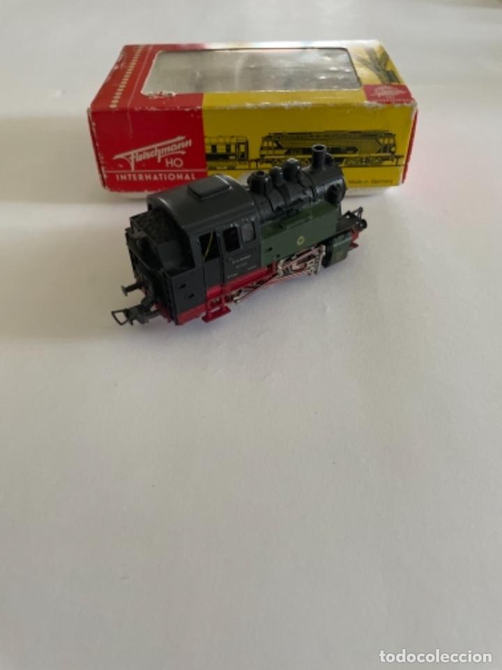 Trenes Escala: FLEISCHMANN. HO. REF . 4029 DIGITAL - Foto 4 - 254685650