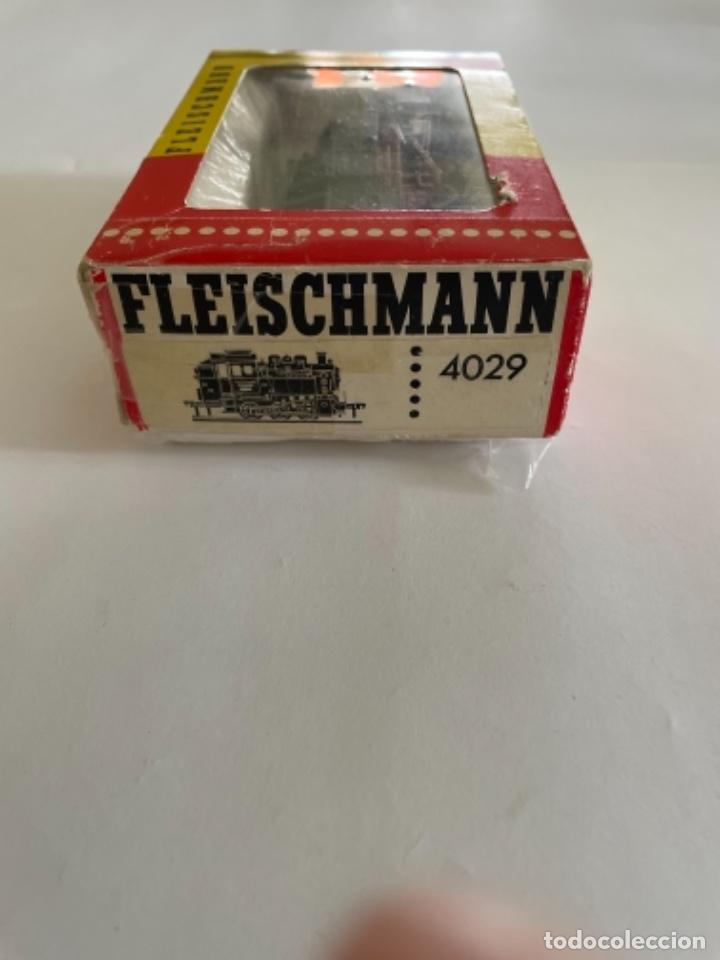 Trenes Escala: FLEISCHMANN. HO. REF . 4029 DIGITAL - Foto 6 - 254685650