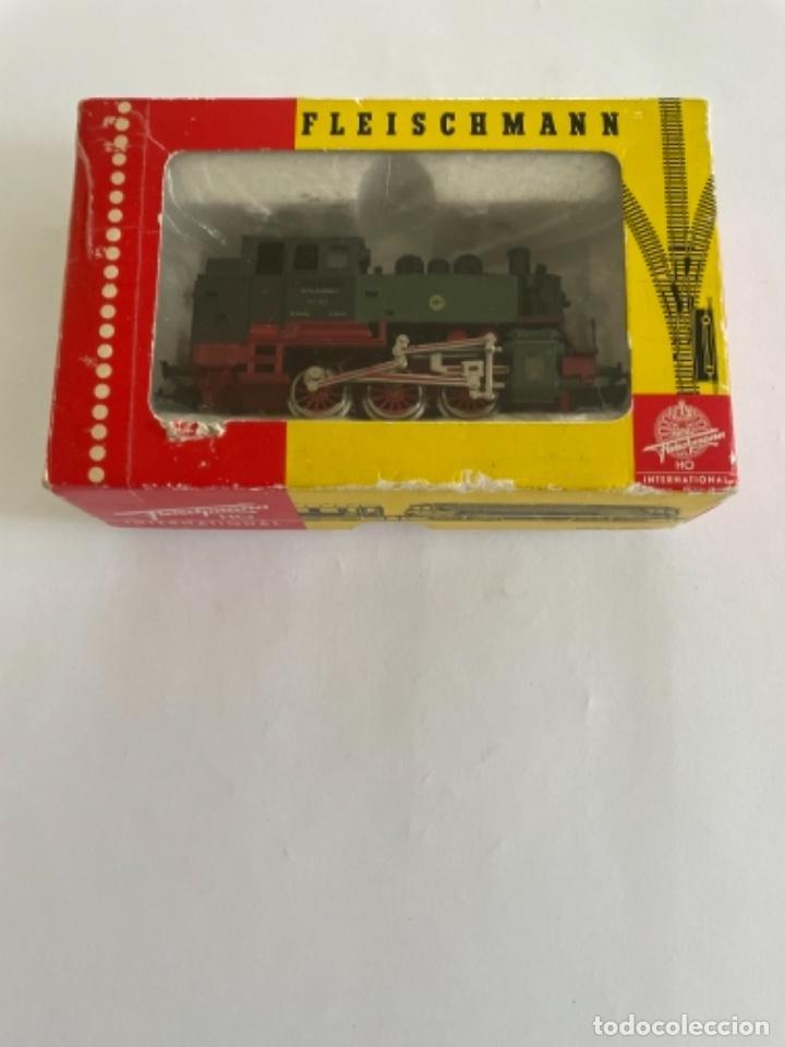 Trenes Escala: FLEISCHMANN. HO. REF . 4029 DIGITAL - Foto 7 - 254685650