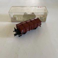 Trenes Escala: FLEISCHMANN. HO. REF 5910 K. VAGON. Lote 254871370