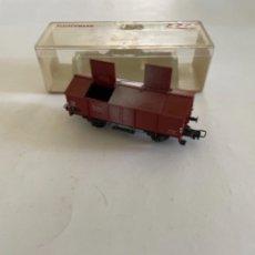 Trenes Escala: FLEISCHMANN. HO. REF 5210. VAGON. Lote 254871660