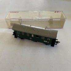 Trenes Escala: FLEISCHMANN. HO. REF 5062 . COCHE. Lote 254880560